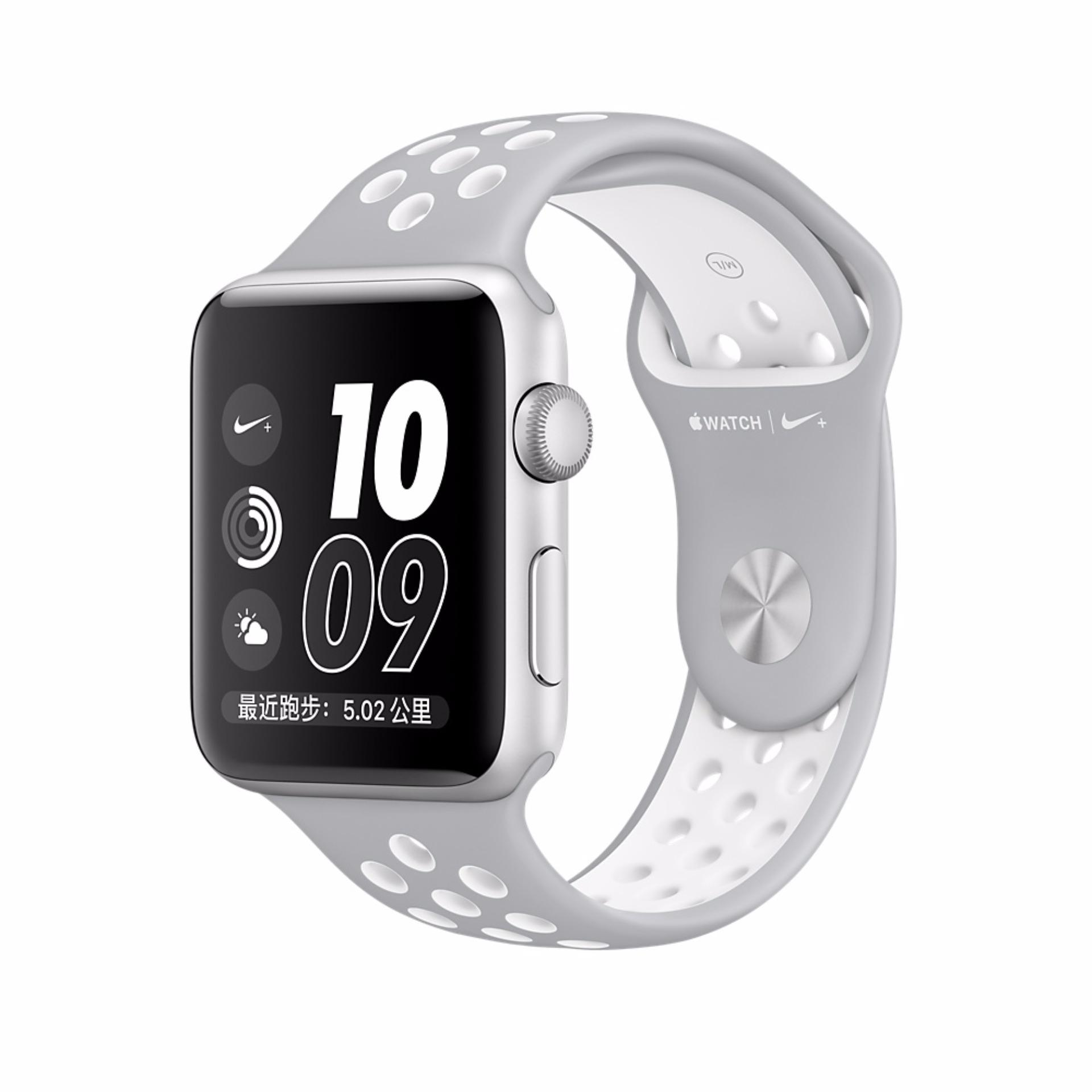 Jual Apple Watch Apple Iwatch Sport Band Strap 38Mm Size S M Original