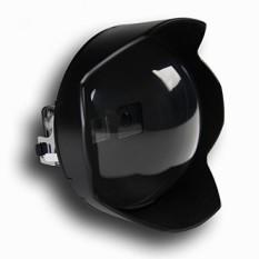 Aquadome Profesional Dome Port Perumahan Over Under Lense Kompatibel dengan GoPro Hero, HERO +, HERO + LCD, Hero 3 +, HERO 4-LCD Touch BacPac-Intl
