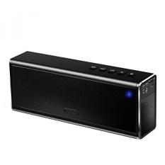 Archeer 20 W Bluetooth Speaker Suara Stereo Nirkabel dengan Dual 10 W Driver dan Subwoofer Pasif untuk Bass, Portable Outdoor Bluetooth 4.0 Speaker untuk IPhone/ipod/ipad//tablet, Samsung dan Lainnya-Intl