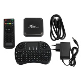 Jual Beli Online Arcic Land X96 Mini Android 7 1 Amlogic S905W 1 8 Gb Quad Core Hd Tv Box Keyboard Intl