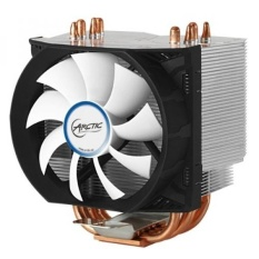 Arctic Freezer 13 - 200 Watt Multicompatible Low Noise CPU Cooler for AMD and Intel Sockets, UCACO-FZ130-BL - intl