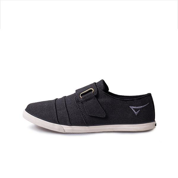 Promo Ardiles Men Firefox Sneakers Shoes Black