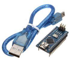 Harga Arduino Kompatibel Peningkatan Versi Nano V3 Oem Original