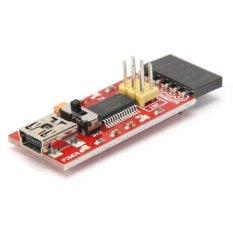Arduino FTDI Basic Program Download USB Ke TTL FT232