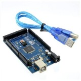Harga Arduino Mega 2560 R3 Dan Usb Cable Yang Murah Dan Bagus