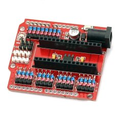 Arduino Nano Expansion Shield Expansion Module Board