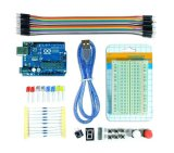Spesifikasi Arduino Uno Starter Kit Terbaik