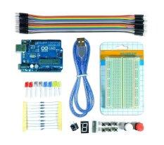 Jual Arduino Uno Starter Kit Online Di Jawa Barat