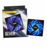 Toko Armaggeddon Azure Blade Fan Casing 12Cm Blue Led Lengkap Di North Sumatra