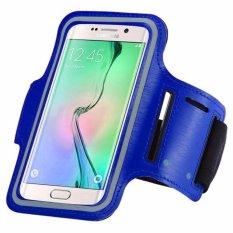 Armband for Oppo Mirror 5 - Biru