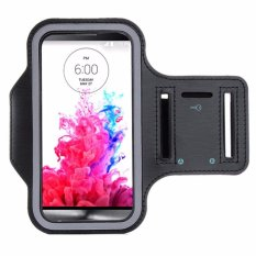 Armband for Samsung Galaxy S7 Active - Hitam