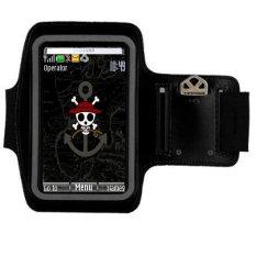 Jual Armband Safetycase For Xiaomi Redmi 3 Hitam Di Jawa Timur