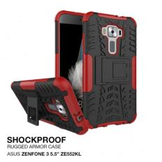 Armor Rugged Shockproof Hybrid Hard & Soft Case Asus Zenfone 3 5.5