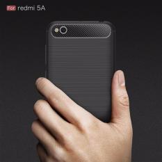 Jual Armor Rugged Xiaomi Redmi 5A 5 Slim Tpu Soft Case Carbon Design Branded