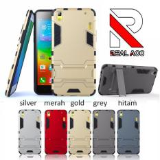 Armor shield case ( Ironman Case ) lenovo a7000 di lapak RealACC real_acc
