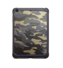 ARMY Camo Case for iPad Mini 1 / 2 / 3 - Biru