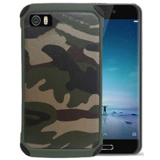 Ulasan Army Case For Xiaomi Mi 5