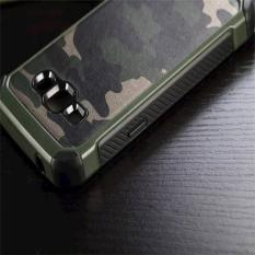 Rp 69000 ARMY CASE Samsung J7 Core 2015 2016 J710 Back Cover Casing