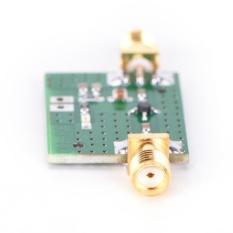 Spesifikasi Arrival 1 2000Mhz Rf Wideband Amplifier Gain 30Db Low Noise Amplifier Lna Intl Dan Harganya