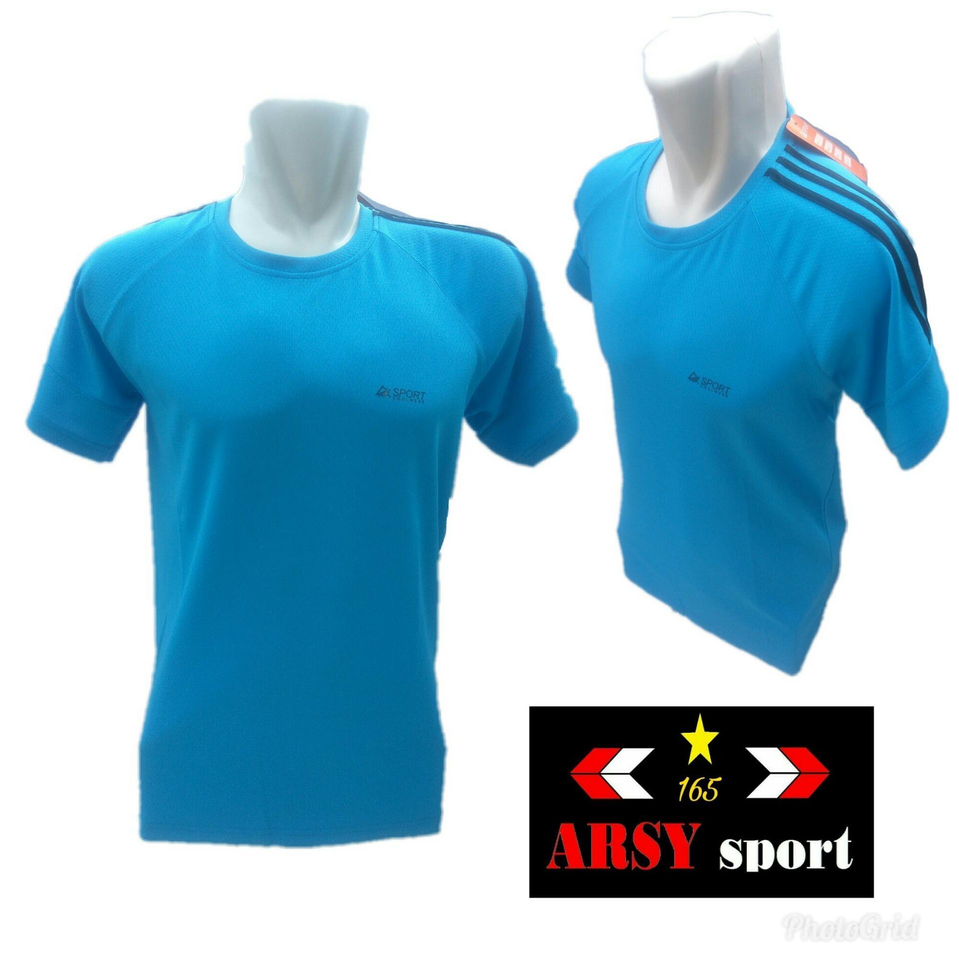Arsy Sport Jersey Olahraga Futsal - Volly Ball