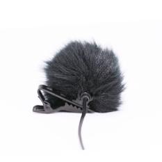 Jual Bulu Buatan Kaca Depan Kaca Depan Angin M*ff Untuk Lapel Lavalier Mikrofon Mic Intl Online