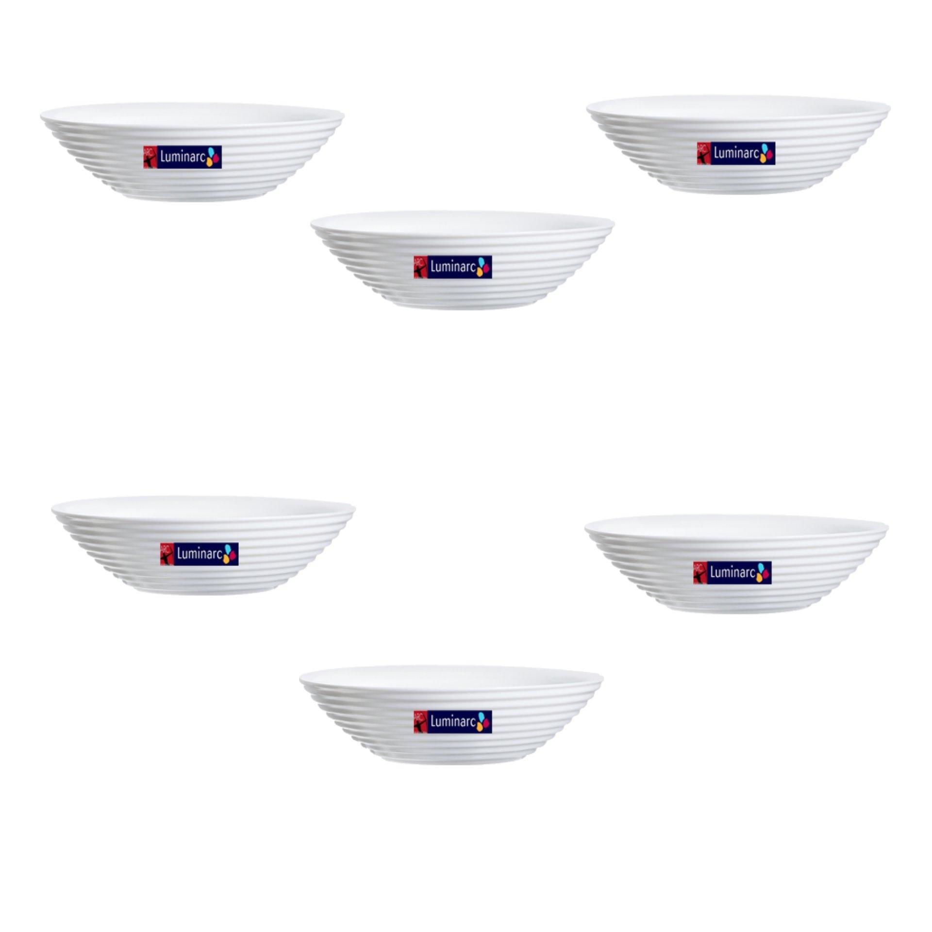 Spesifikasi Asia Living Luminarc Mangkok Harena 16 Cm Terbaru