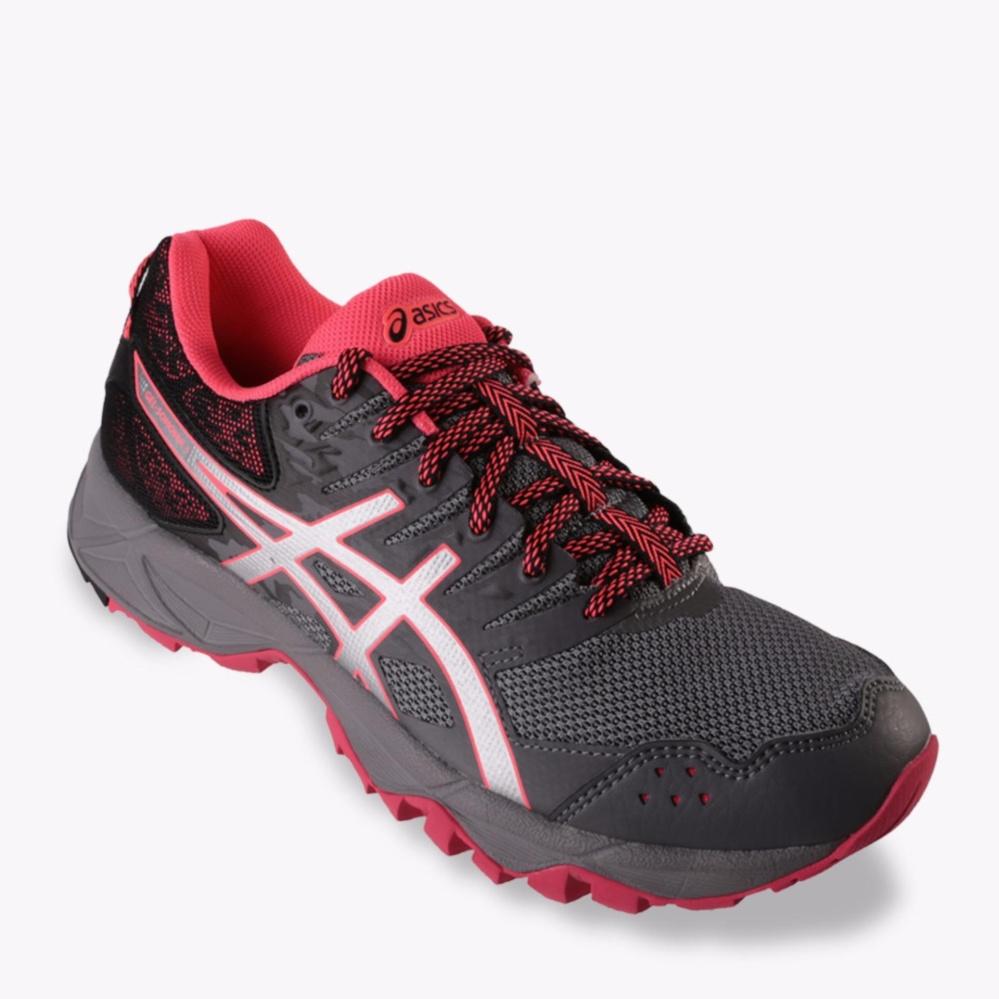 Miliki Segera Asics Gel Sonoma 3 Women S Trail Shoes Abu Abu
