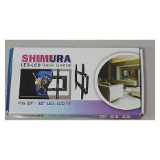 ASLI IMPORT - BRACKET LCD / LED TV MERK SHIMURA