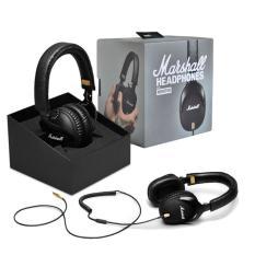 Asli Monitor Headphone With Mikrofon Utama Bas Yang Dalam Dj Headset Hi Fi Hitam Promo Beli 1 Gratis 1