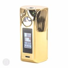 Asmodus Minikin V2 180w Tc Box Mod Electrical Touch screen Authentic - GOLD EDITION