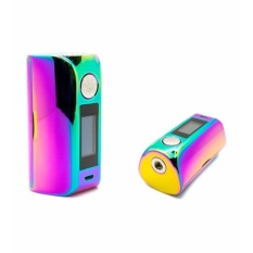 Asmodus Minikin V2 180w Tc Box Mod Electrical Touch screen Authentic - RAINBOW EDITION