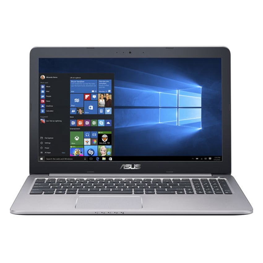 Asus A442UR-GA041T - Intel Core i5 8th Gen (4GB/1TB/Nvidia GT930MX 2GB/Windows 10/14
