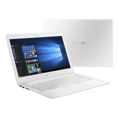 Asus A442UR-GA044T - Intel Core i5-8250U - RAM 4GB - 1TB - Nvidia GT930MX - 14' - Windows 10 - White