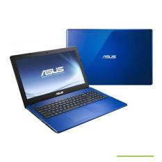 Asus A455LA-WX668D Notebook - Blue [I3-5005U/ 4GB/ 500GB/ DOS/ 14