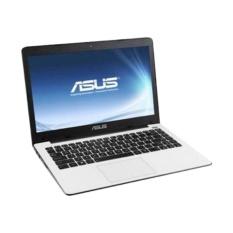 Asus A455LA-WX670D - Core i3-5005 - RAm 4 GB - 500 GB - DOS