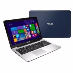 Asus A456U-FXX039T - Windows 10 - Core i5-6200U - 4GB DDR4 - 1TB - VGA GT930MX 2GB - 15,6