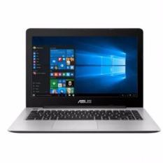 ASUS A456UR-GA083T - RAM 4GB - i5-7200U - GT930MX-2GB - 14
