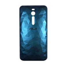Toko Asus Back Phone Case For Asus Zenfone 2 5 5 Biru Murah Dki Jakarta
