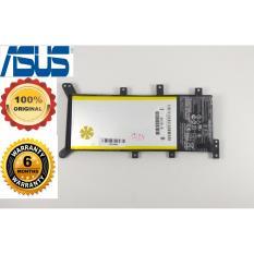 Asus Baterai  A455L X455 X455L X455LA X455LD (C21N1347) ORIGINAL BLACK