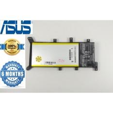 Cara Beli Asus Baterai A455L X455 X455L X455La X455Ld C21N1347 Original Black