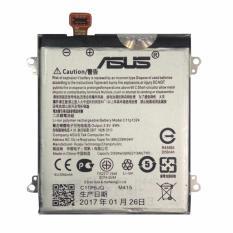 Harga Asus Baterai Original Battery For Asus Zenfone 5 A500Kl A501Cg 2050 Mah Yang Murah Dan Bagus