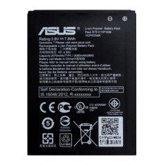 Spek Asus Baterai Zenfone Go 5 Zc500Tg Original Hitam Asus