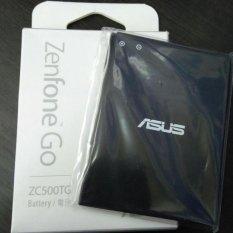 Asus Baterai Zenfone Go 5 Zc500Tg Original Hitam Di Dki Jakarta