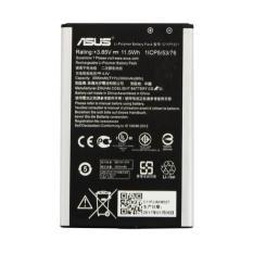 ASUS Battery Baterai Zenfone SELFIE ZD551KL ZENFONE 2 LASER 5.5 INCH ZE550KL ZE601KL ORIGINAL 100%