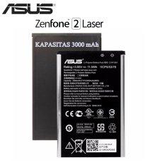 Asus Battery For Zenfone 2 Laser Kapasitas: 3000 mAh ZE500KL