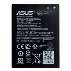 Promo Asus Battery For Zenfone Go Zc500Tg 2070Mah