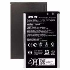 Jual Asus Battery Original For Zenfone 2 Laser 5 5 Inch Ze550Kl 3000Mah Murah