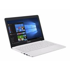 ASUS E203NA FD-411/412T WITH WINDOWS 10 INTEL N3350  4GB  500GB  LAYAR 11,6 INC VGA INTEL (GARANSI RESMI)