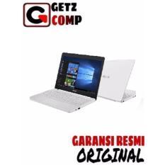 Asus E203NAH-FD012T N3350/Ram 2GB/500GB HDD/Win 10 White