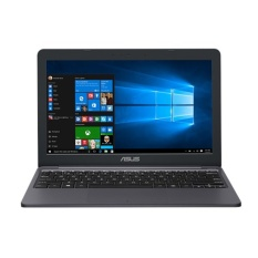 Asus E203MAH-FD411T - Intel Celeron N4000 - RAM 4GB - 500GB - 11.6' - Windows 10 - Star Grey